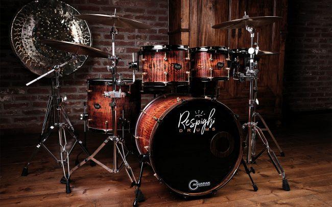 respighi drums solidwood ash drum canada